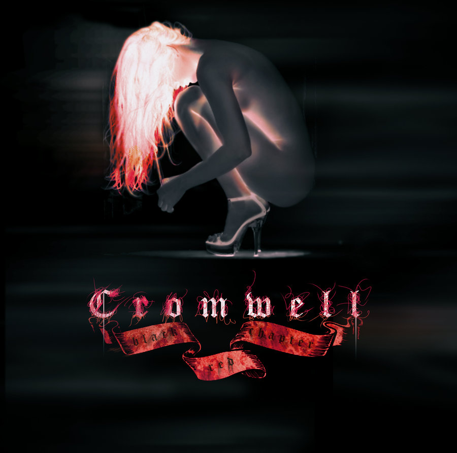 Black chapter red - CROMWELL
